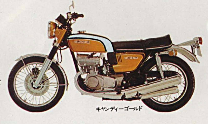 suzuki gt550 field guide. Black Bedroom Furniture Sets. Home Design Ideas
