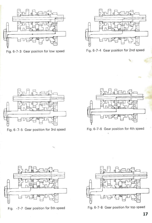 1980 suzuki fz50 wiring diagram yamaha xt350 wiring