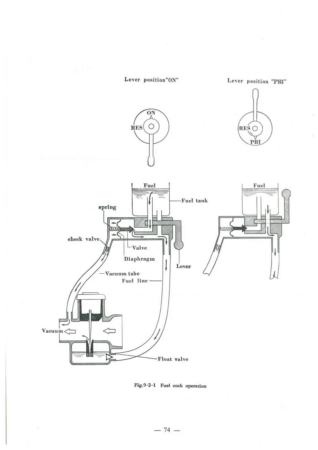 suzuki t20 engine parts diagrams