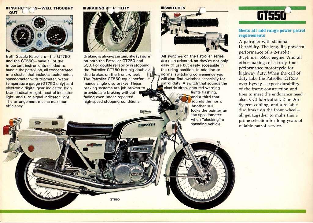 Suzuki Japenese All Models