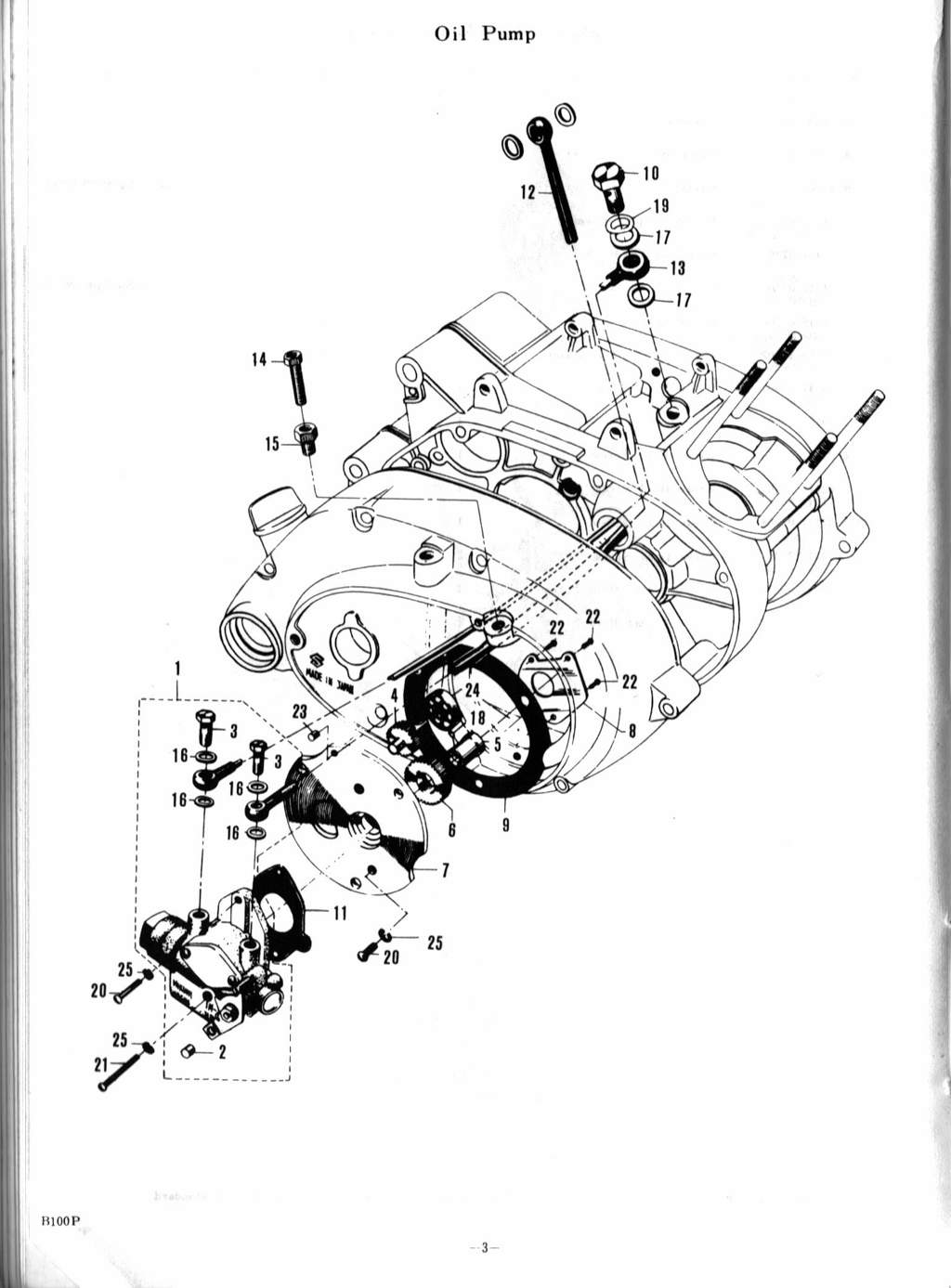 suzuki gs850 wiring diagram