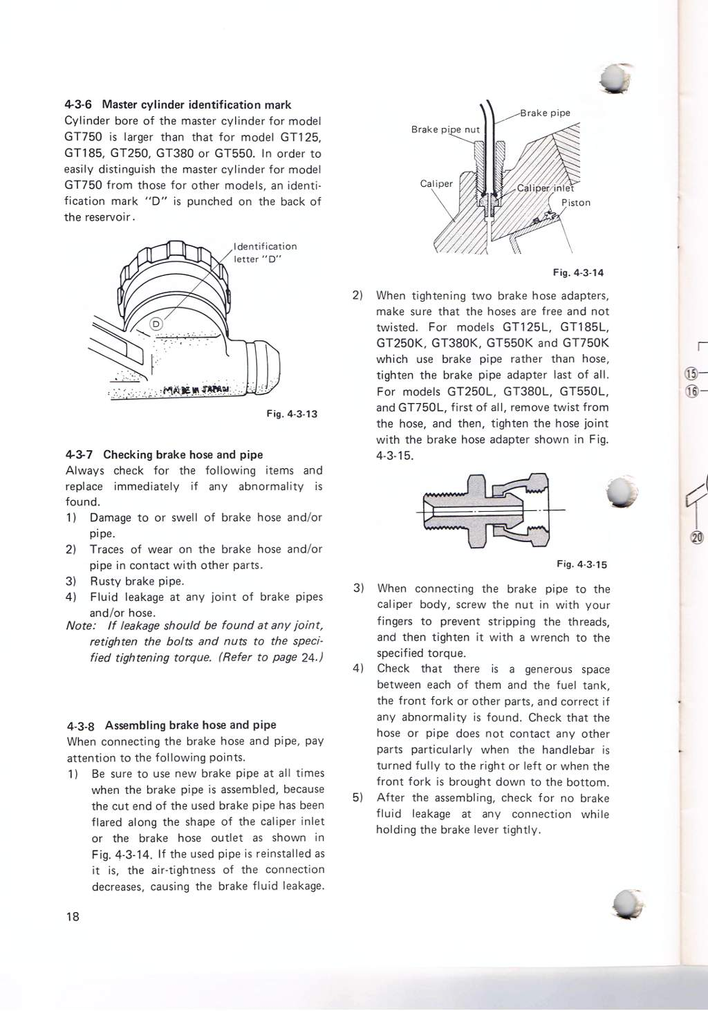 Manuals Home Page