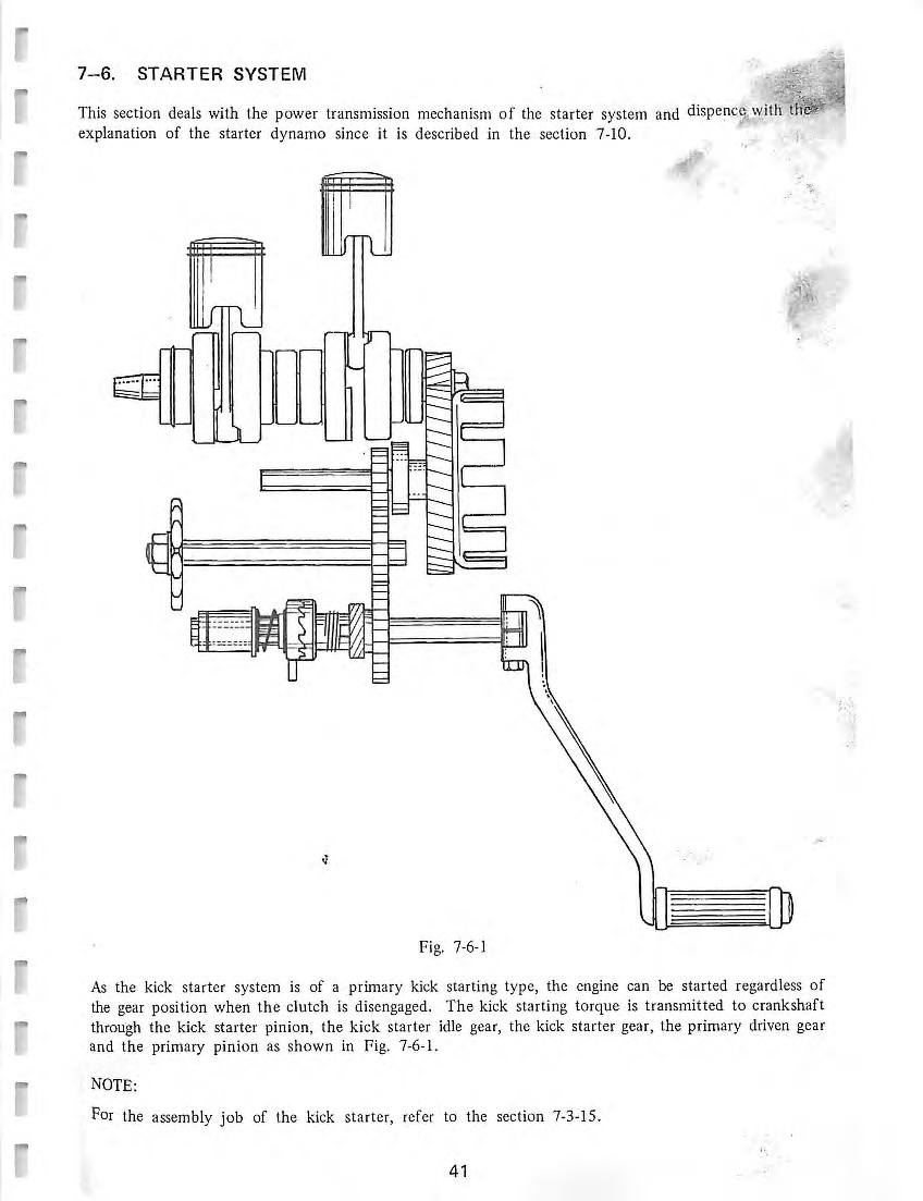 Gt185 Service Manual Photo Albums Gt Wiring Diagrams Ring Final Circuit Clutch