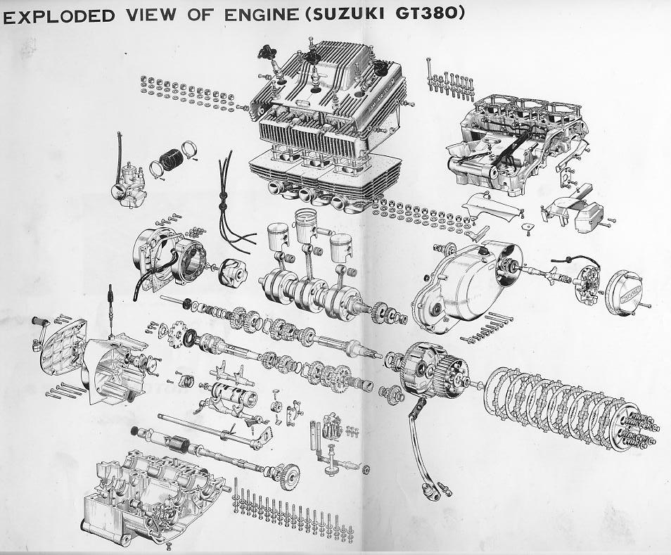 suzuki ts90 wiring diagram yamaha yl2 wiring diagram