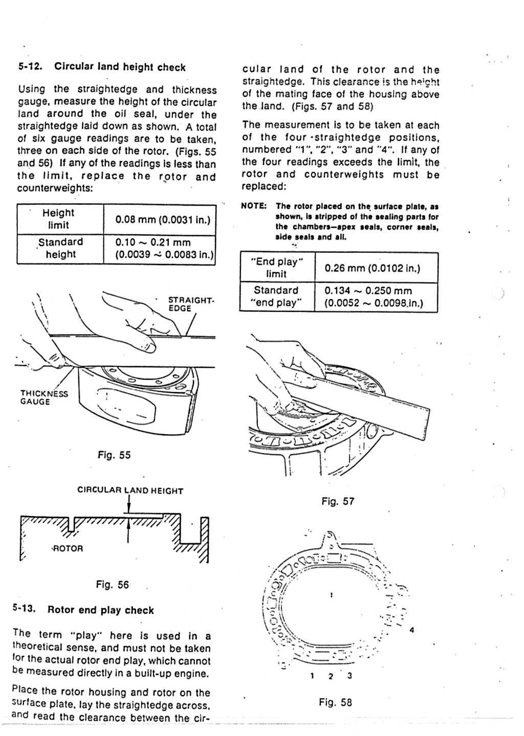 Re5 Engine Service Manual Diagram Of Suzuki Motorcycle Parts 1975 Mounting Rotor Assembly