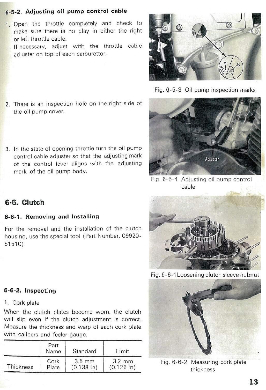 t250 t350 service manual rh oldjapanesebikes com Service ManualsOnline Auto Repair Manual