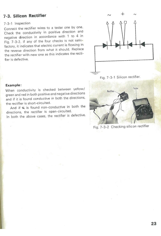 Suzuki T250 Wiring Diagram - wiring diagrams