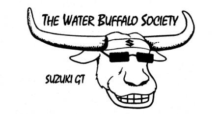 the water buffalo society